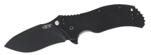 Zero Tolerance - ZT Assisted Black Folder - ZT350