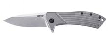 Zero Tolerance - ZT Rexford Titanium Flipper - ZT801