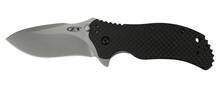 Zero Tolerance - ZT Assisted Folder Carbon Fiber Folder - ZT350SWCF