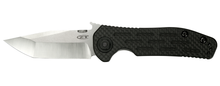 Zero Tolerance - ZT Emerson Carbon Fiber Tanto Folder - ZT620CF