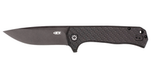 Zero Tolerance - Rexford Carbon Fiber Flipper - ZT0804CF