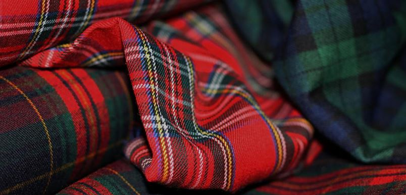Scottish Tartan Store