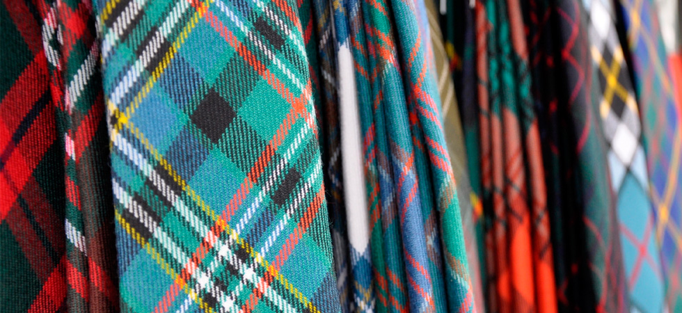 Best Selling Tartan Ties