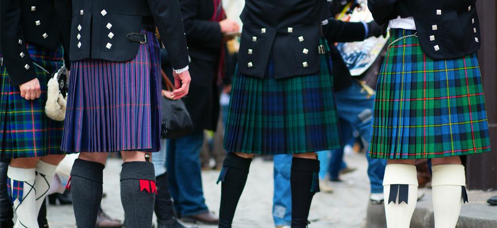 Highland Wear Store