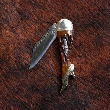 Lady Leg Knife