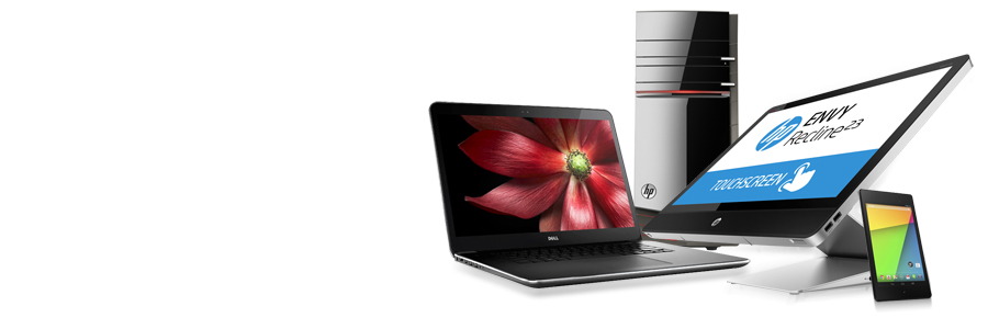 Best prices on Computers, laptops and tablets