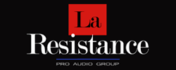 La Resistance Pro Audio Group