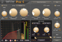 FabFilter Pro-C 2-Electronic Download