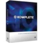 Native Instruments Komplete 10 EDU Add On License
