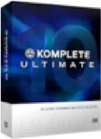 Native Instruments Komplete 10 Ultimate EDU Add On License