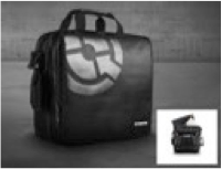 Native Instruments Traktor Bag by UDG