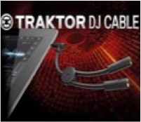 Native Instruments Traktor DJ Cable