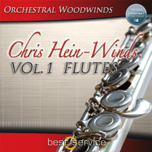 Chris Hein Winds Vol. 1