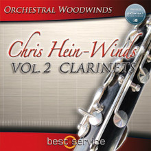 Chris Hein Winds Vol. 2
