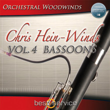 Chris Hein Winds Vol. 4
