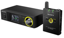 SONY DWZ-B70HL Digital Wireless Microphone Set