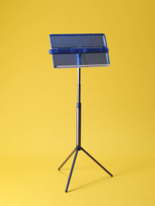 Petersen Music Stand - (blue)