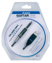 Alesis. GuitarLink