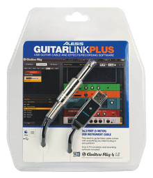 Alesis. GuitarLink Plus