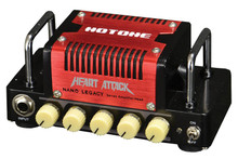 HOTONE - Nano Legacy Heart Attack Mini Amp