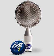 Blue Microphones Bottle Capsule B1