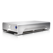 G-Technology G-DRIVE with Thunderbolt 4TB