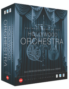 EastWest HOLLYWOOD ORCHESTRA GOLD