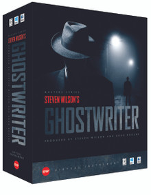 EastWest GHOSTWRITER
