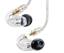 Shure SE215-CL Earphones