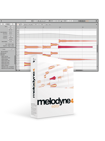 Celemony Melodyne Editor4 (Electronic Download)