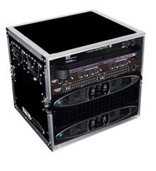 ODYSSEY 10 SPACE AMP RACK