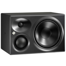 NEUMANN KH310L Studio Monitors Left Side
