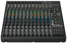 Mackie VLZ4 Series 16-Ch 4-Bus Compact Mixer