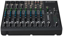 Mackie VLZ4 Series 12-Ch Ultra Compact Mixer