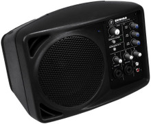 MACKIE SRM Series Compact Powered PA System