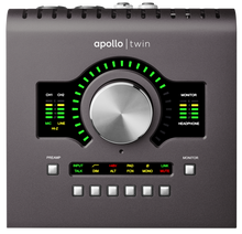 Apollo Twin MKII w/DUO Processing (EDU)