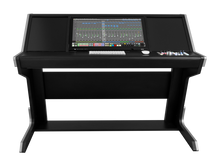 Slate RAVEN CORE Station Desk and 1 Raven Mti2