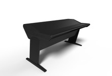 Zaor Mack 12 STUDIO DESK BLACK