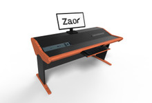 Zaor Mack 12 STUDIO DESK Cherry