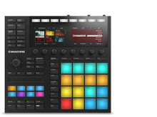 Native Instrument Maschine MK3