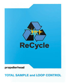 Reason Recycle 2.2 Propellerhead Academic Edition