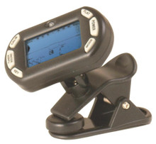 CTA7700 Clip-On Chromatic Tuner