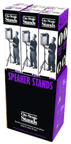 Applications: Mid-size speakers