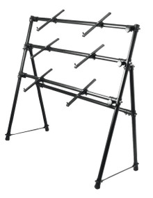 Terrific value on a 3-tier A-frame stand