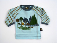 MUSIC Top for Baby Boys