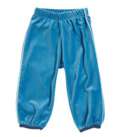 PLAY Velour Trousers for Baby Boys
