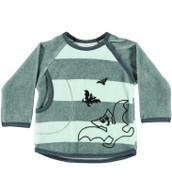 PULL Newborn Sweatshirt
