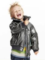 MAGNET Boy Jacket