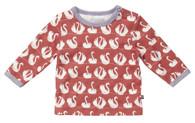 KEY 22 Swans T-Shirt