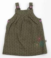 EMU Spencer Dress